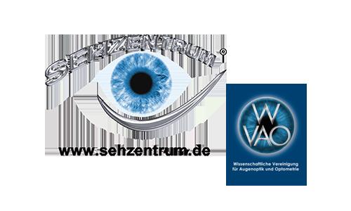Sehzentrum-Logo